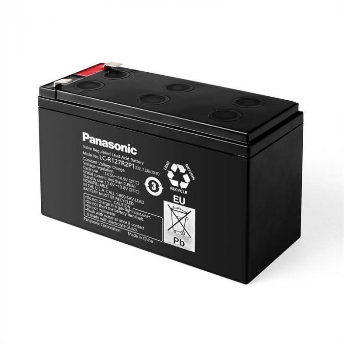 Batterie de rechange pour robot tondeuse accumulateur plomb