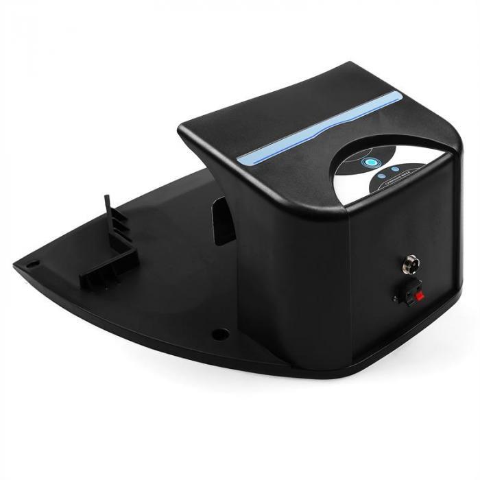 Station de recharge de rechange pour robot tondeuse