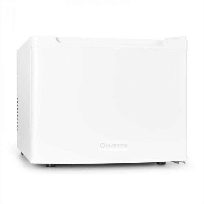 Manhattan Mini-Kühlschrank 35 Liter Klasse A weiß