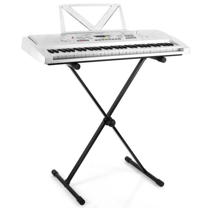 Stojak pod keyboard - X Malone Dimantale LTS4-ST-7-DKS