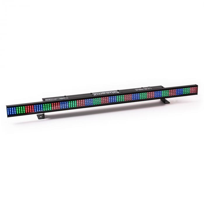LCB-384 LED Colorline valopalkki