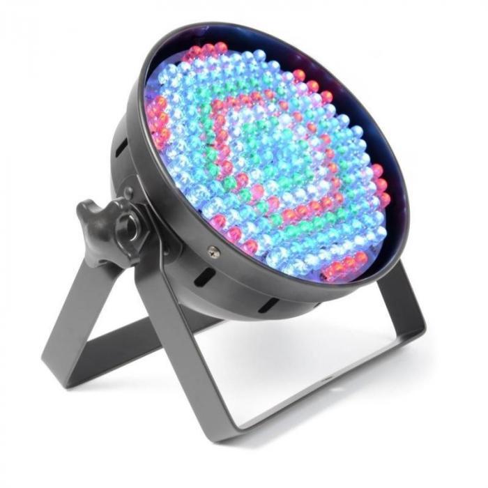 SlimPar faretto LED RGBW