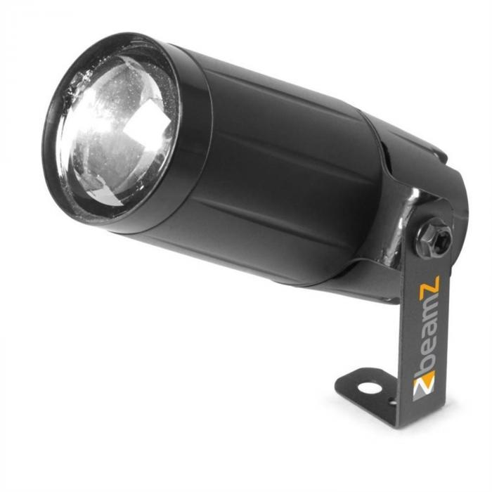 PS6WB faro spot LED