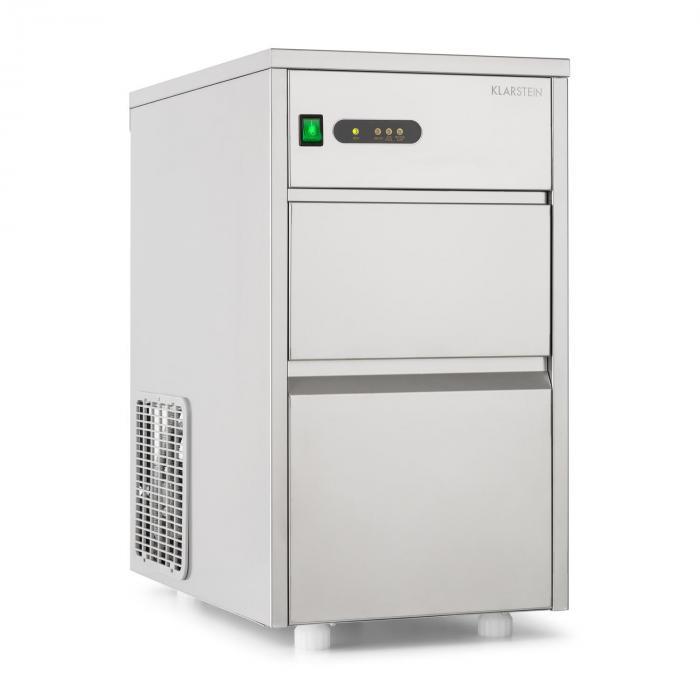 Powericer XL Eiswürfelmaschine Industrie | Leis...