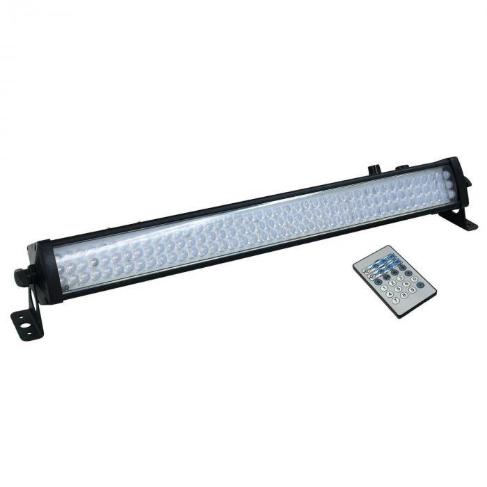 LED BAR-126 Luce nera