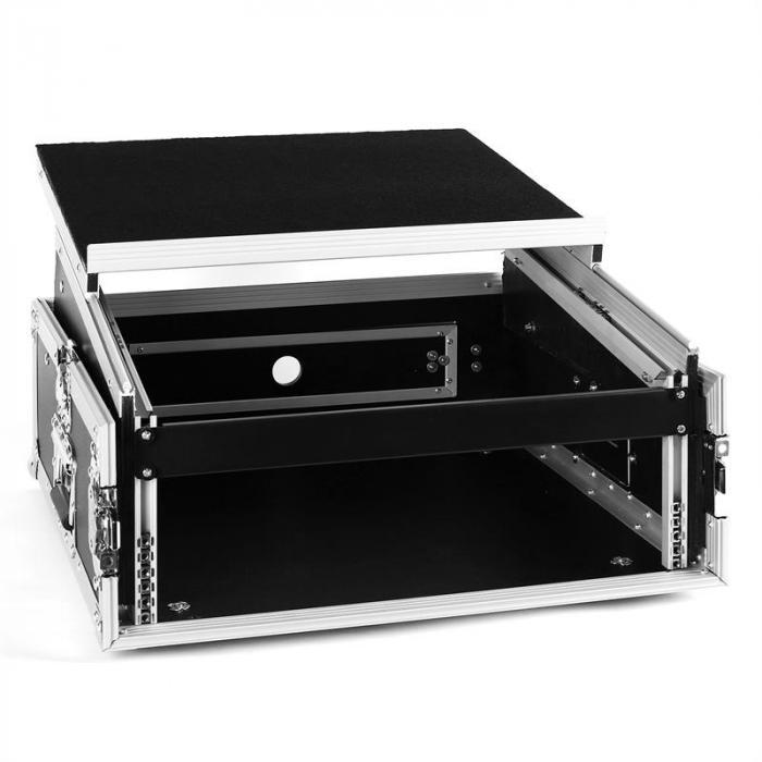 """SC-MLT4U valigetta rack 19"""" 10U 4U"""