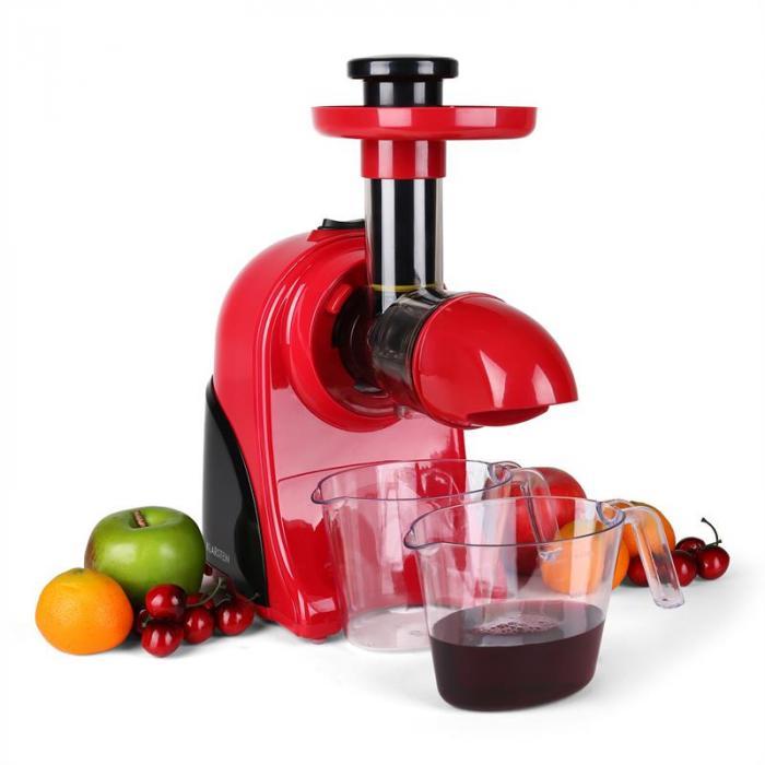 Fruitpresso Rosso macchina spremiagrumi 150W rossa