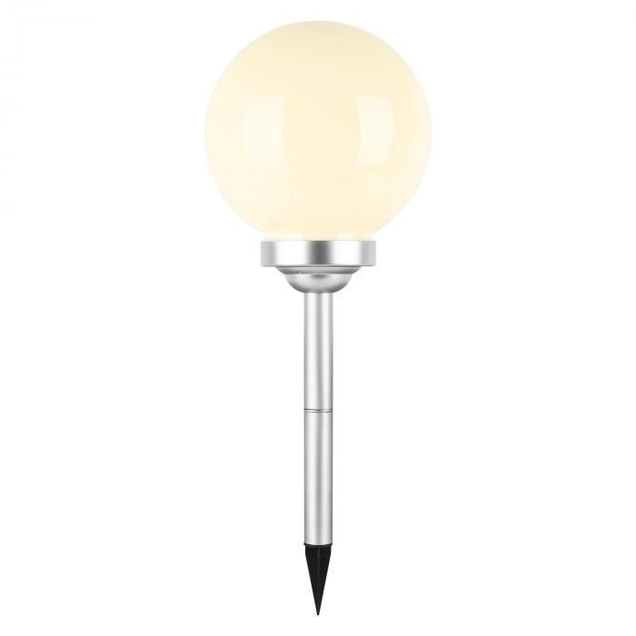 LED Solar Powered Garden Light 30cm 4 LEDs