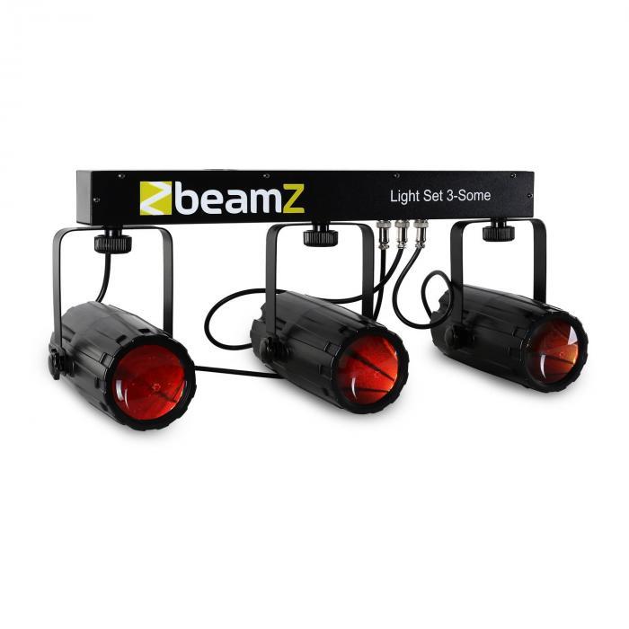 3 Some Set effetti luce LED