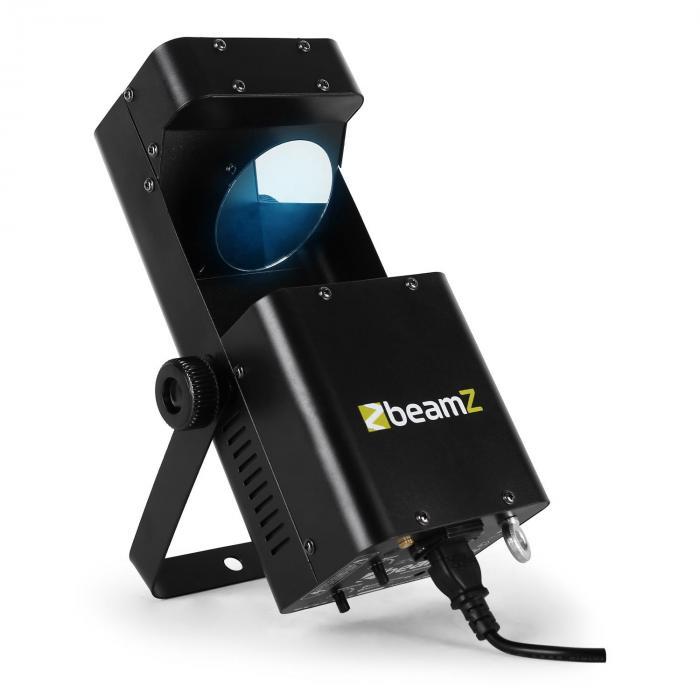 Skaner i maszyna do efektów świetlnych Beamz Wildflower 20W