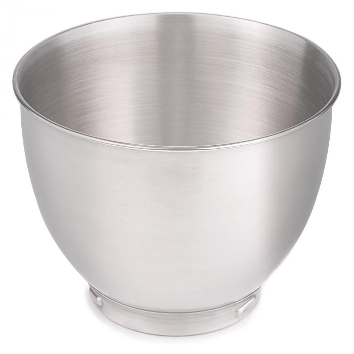 Carina Replacement Stainless Steel Bowl - 4 Litres