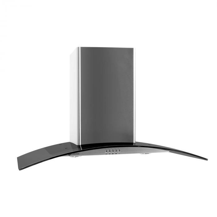 umluft dunstabzugshaube edelstahl 90cm preisvergleich die besten angebote online kaufen. Black Bedroom Furniture Sets. Home Design Ideas