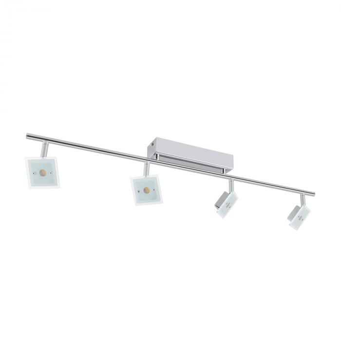 BARD Lampe de Table h.30 Led Intégré, Design Moderne