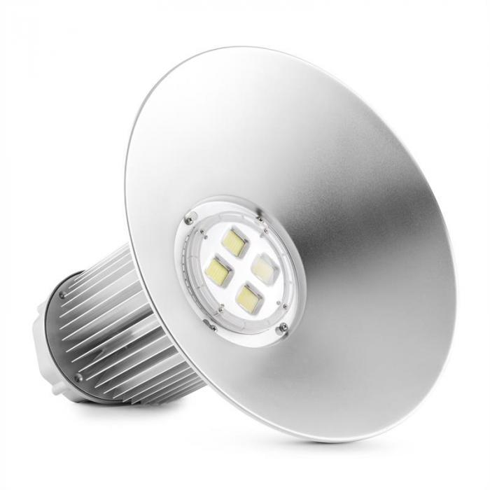 High Bright Proiettore LED Illuminazione industriale 200WAlluminio