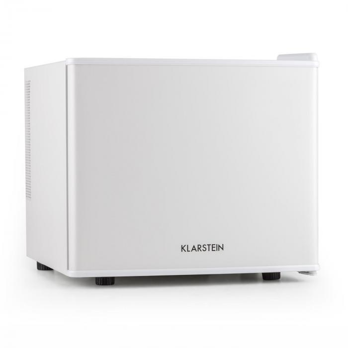 Geheimversteck Minibar Minikühlschrank 17l 50W A+ weiß Weiß | online ...