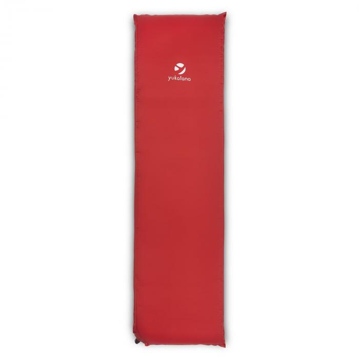 Gooddream 5 Isomatte Luftmatratze 5cm dick selbstaufblasend rot