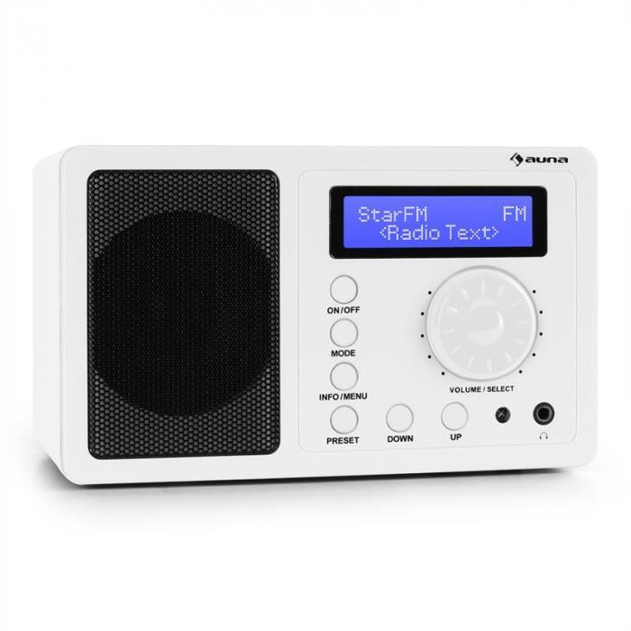 DR-130 BT digitalradio  1f97d73e1cb52