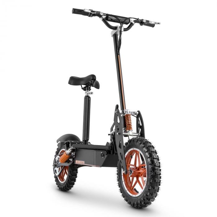 tank type 1000ttx elektro scooter cross 1000w 36v 32 km h 20 km online kaufen elektronik star de. Black Bedroom Furniture Sets. Home Design Ideas