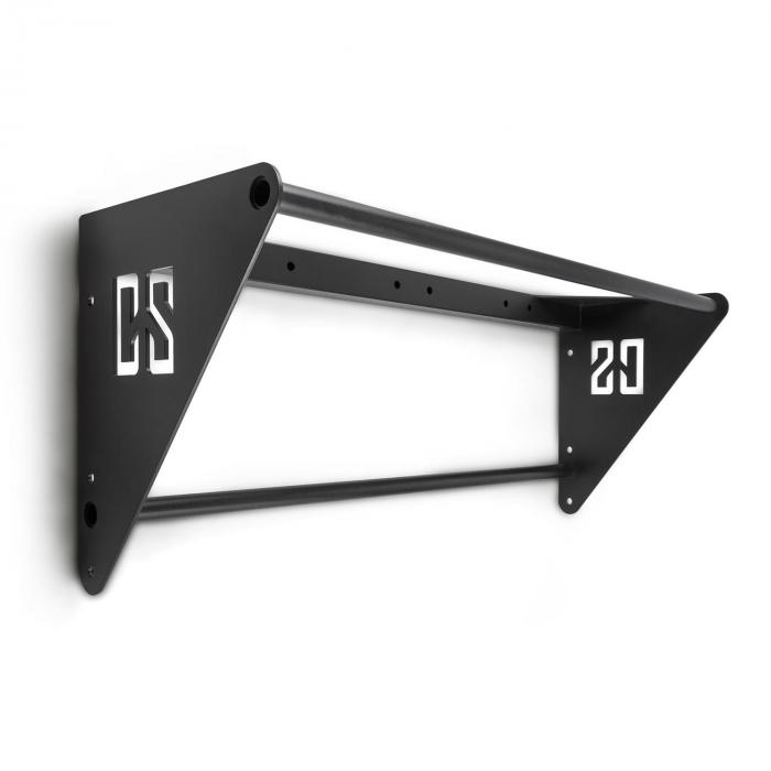 DS 108 Dirty South Bar 108 cm Metal Black