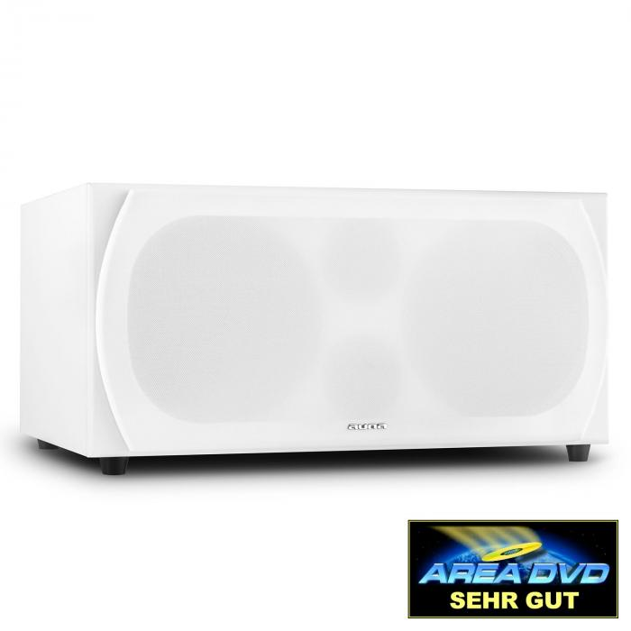 Linie 501SW WH Active Subwoofer 500 W White