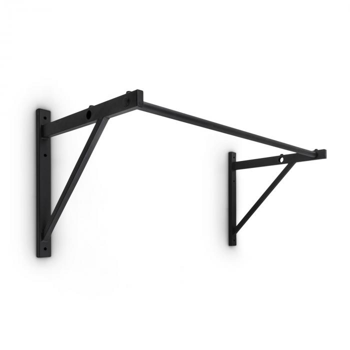 Dominant Edition Chin Up Bar Black Steel