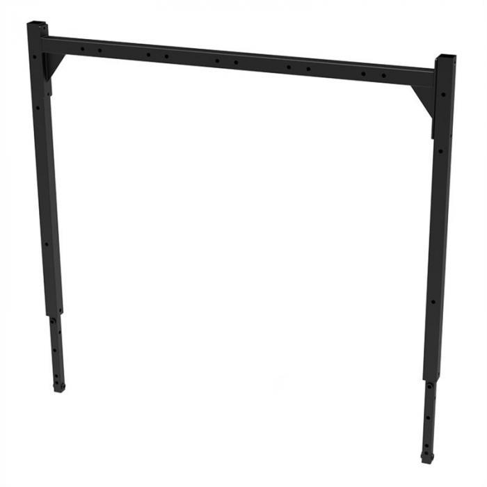 Topbridge Top Add lisärakenne voimahäkkiin metalli musta