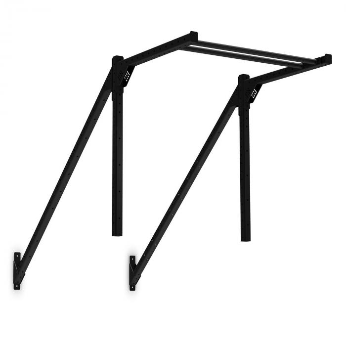 Ringtop 168 Componente Montaggio su rig Metallo Nero