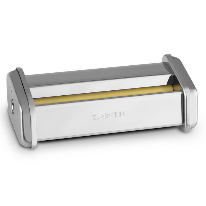 Klarstein Siena Pasta Maker Nasadka do makaronu Osprzęt Stal szlachetna 12mm