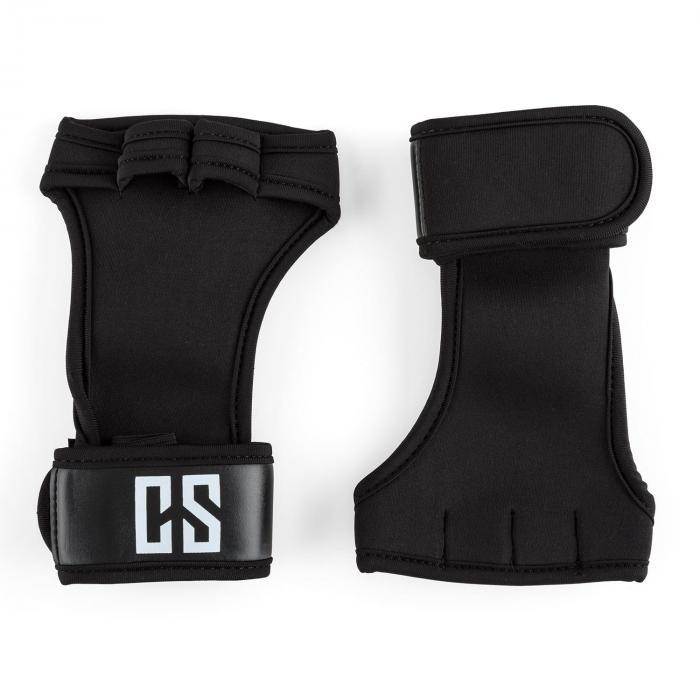 Palm Pro Gewichthebehandschuhe Größe XL schwarz