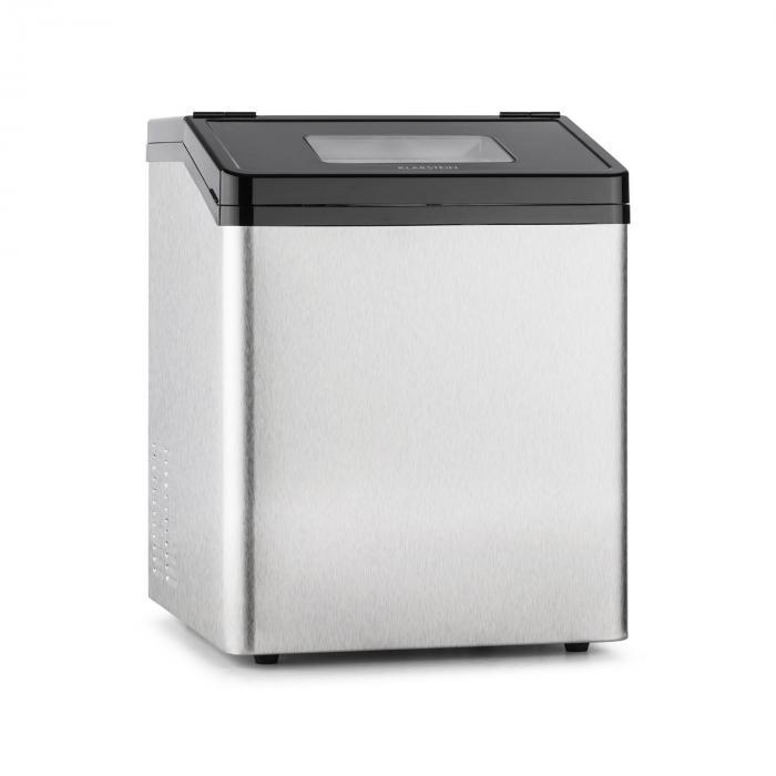 Powericer ECO 3 Máquina de hielo 450W 30kg/día Acero inoxidable