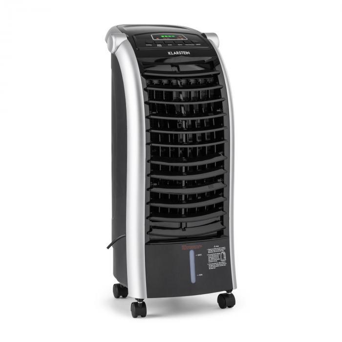 Maxfresh BK tuuletin jäähdytyslaite 6 l 65 W kaukosäädin 2 x kylmävaraaja