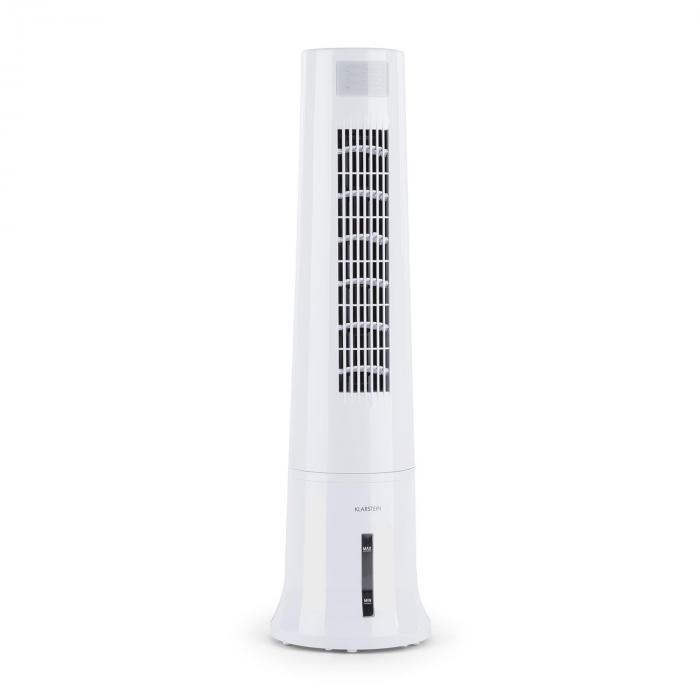 Highrise Fan Air Cooler Humidifier 35W 2.5L Ice Pack