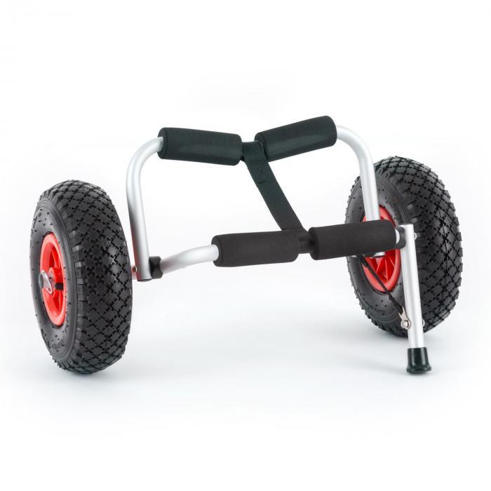 Sea Mule BL wózek do transportu kajaka trolley aluminium anodowane składany