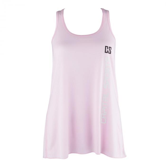Trainings-Top für Frauen Size L Pink