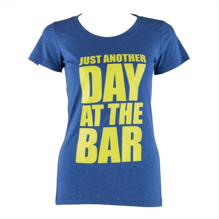 Capital Sports T-shirt treningowy damski rozmiar L true royal