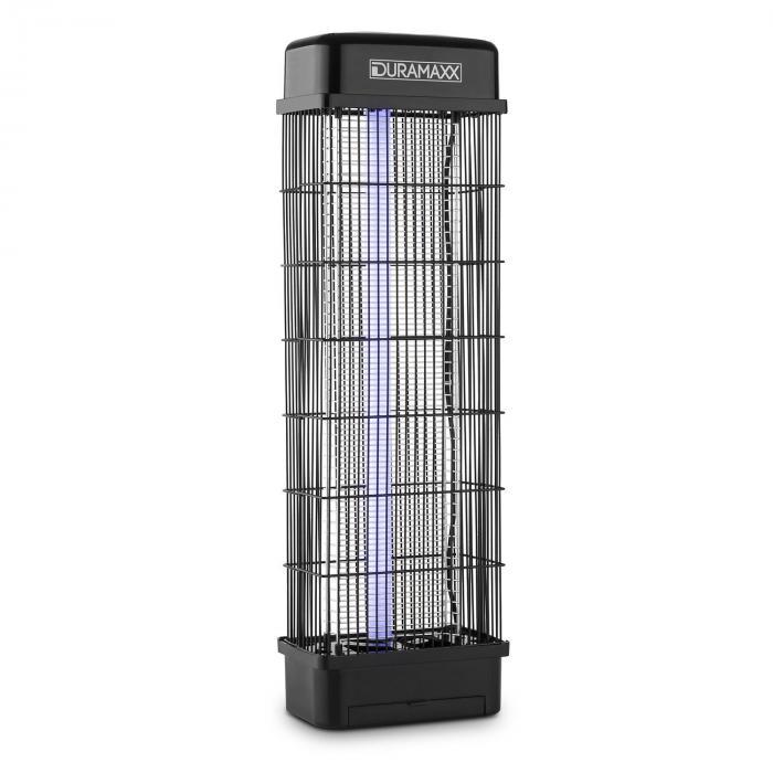 DURAMAXX Mosquito Buster 6000 Urządzenie owadobójcze UV Promieniowanie nadfioletowe długofalowe 18 W