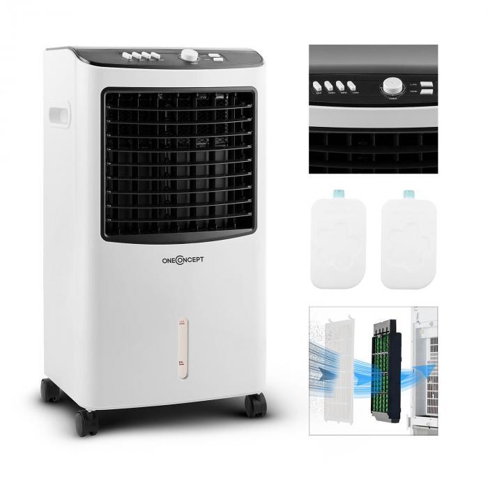 MCH-2 V2 Condizionatore Ventilatore 3 in 1 Portatile