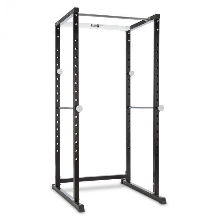 PR1000 Power Rack Stahl Langhantelaufnahme Sicherheitsstreben