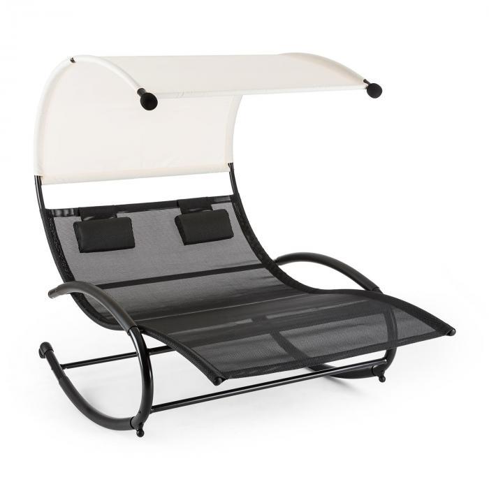 schaukelliege preisvergleich die besten angebote online kaufen. Black Bedroom Furniture Sets. Home Design Ideas
