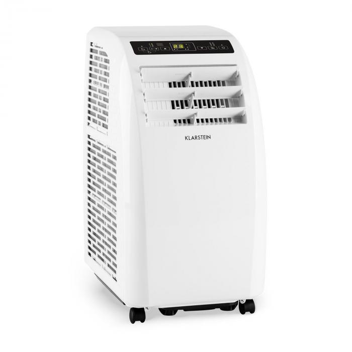 Metrobreeze Rome Air Conditioner 10000 BTU Class A + Remote Control White