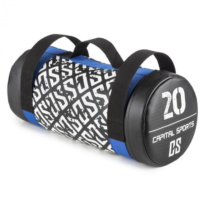 Toughbag Power Bag Sandbag 20 kg Kunstleder