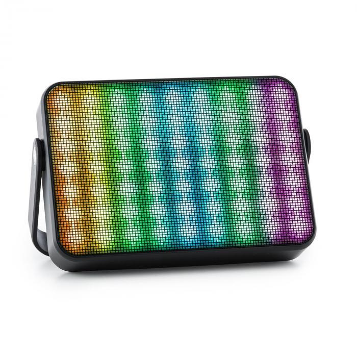 Dazzl 5.0 bluetooth-kaiutin LED AUX akku kaiutin kannettava