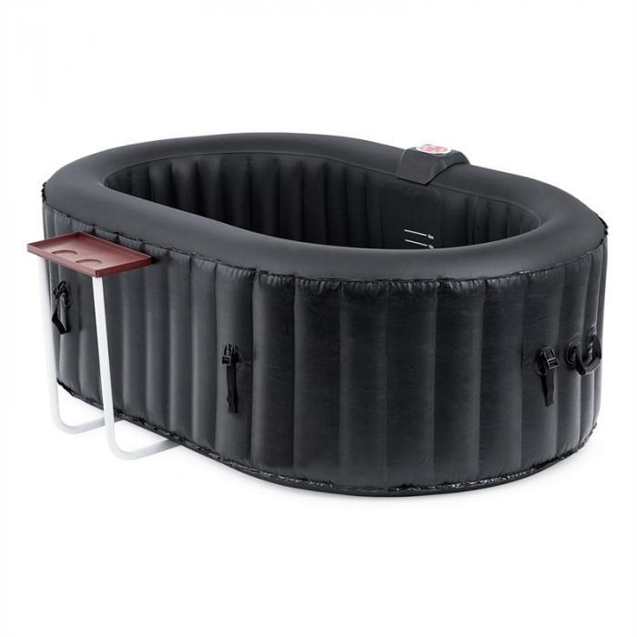 elektronik star de shangri la 550 aufblasbares spa whirlpool 550 l 130 d sen 2 personen. Black Bedroom Furniture Sets. Home Design Ideas
