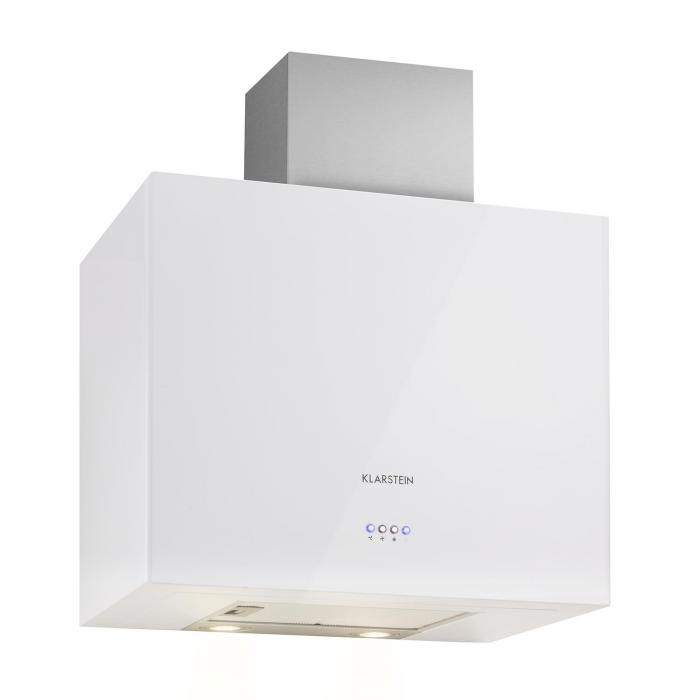 Cuboo Cappa Aspirante 60cm 340 m³/h Bianco