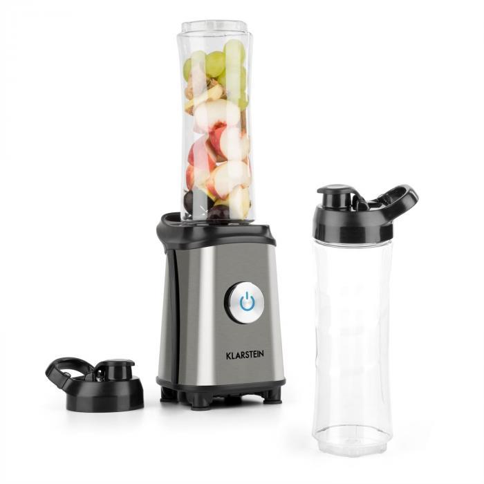 Tuttifrutti Mini-Mixer 350 W 800 ml Senza BPA Metallizzato