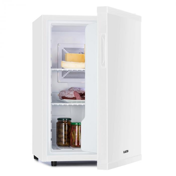 Beerbauch Kühlschrank Minibar Zimmerkühlschrank 65 l Klasse A weiß ...