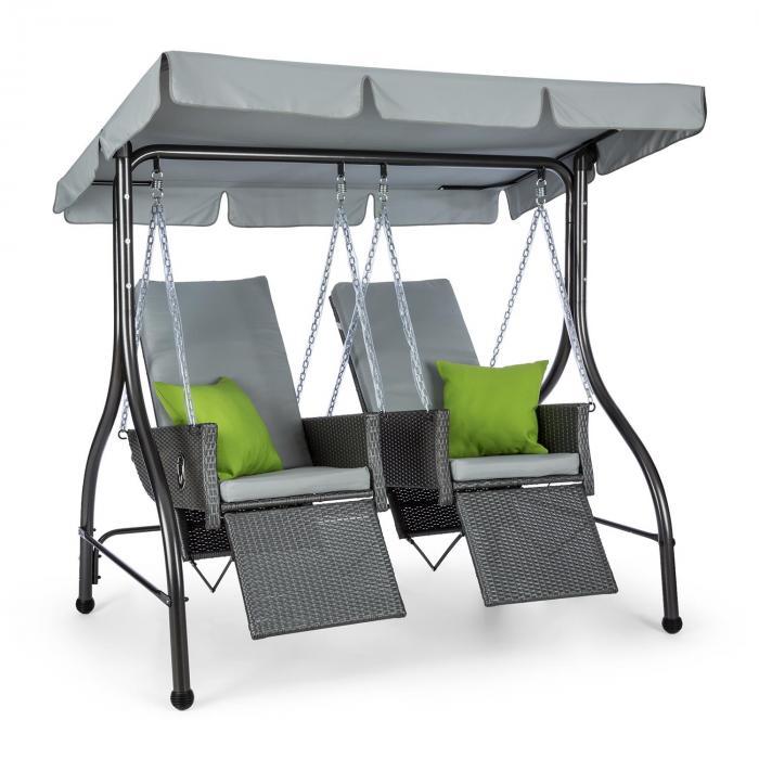 gartenschaukel preisvergleich die besten angebote online kaufen. Black Bedroom Furniture Sets. Home Design Ideas