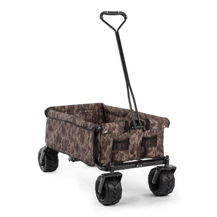 handwagen preisvergleich die besten angebote online kaufen. Black Bedroom Furniture Sets. Home Design Ideas