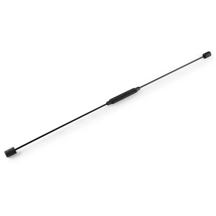 FL160EX Flexbar Swing Stick barra oscilante aparato para fitness negro