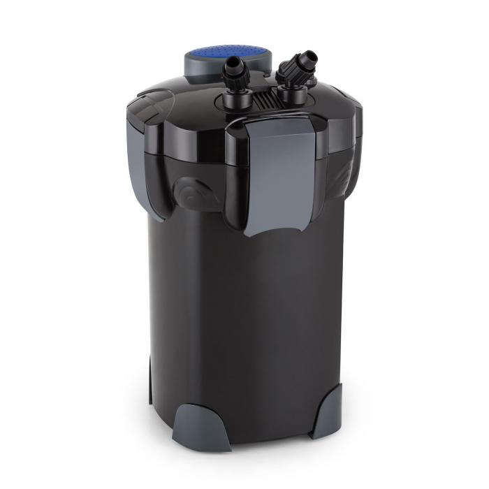 Clearflow 55 Aquarium Außenfilter 55W 4-Stufen-Filter 2000 l/h